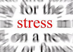 mothers coping with stress