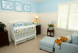 Guest Blog: Creating a Healthy, Green Nursery: Back to the Basics