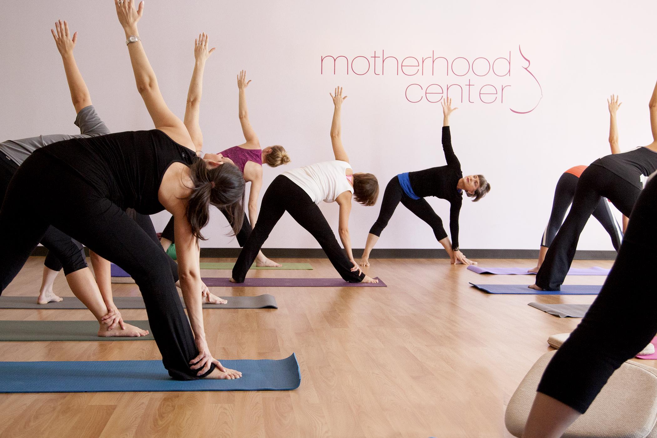 Motherhood Center Baby Doula Houston Houston Doula