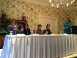 Houston Women Leaders Discuss Transformation in the Workplace