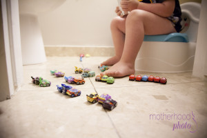 A Mother's review of Motherhood Center's Potty Training Seminar