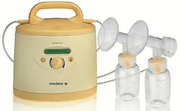 Houston breast pump rentals