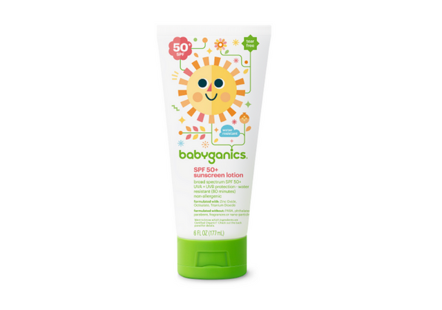 Babyganics Settles for $2.2 Million in Class Action Suit Over Alleged Misleading Marketing