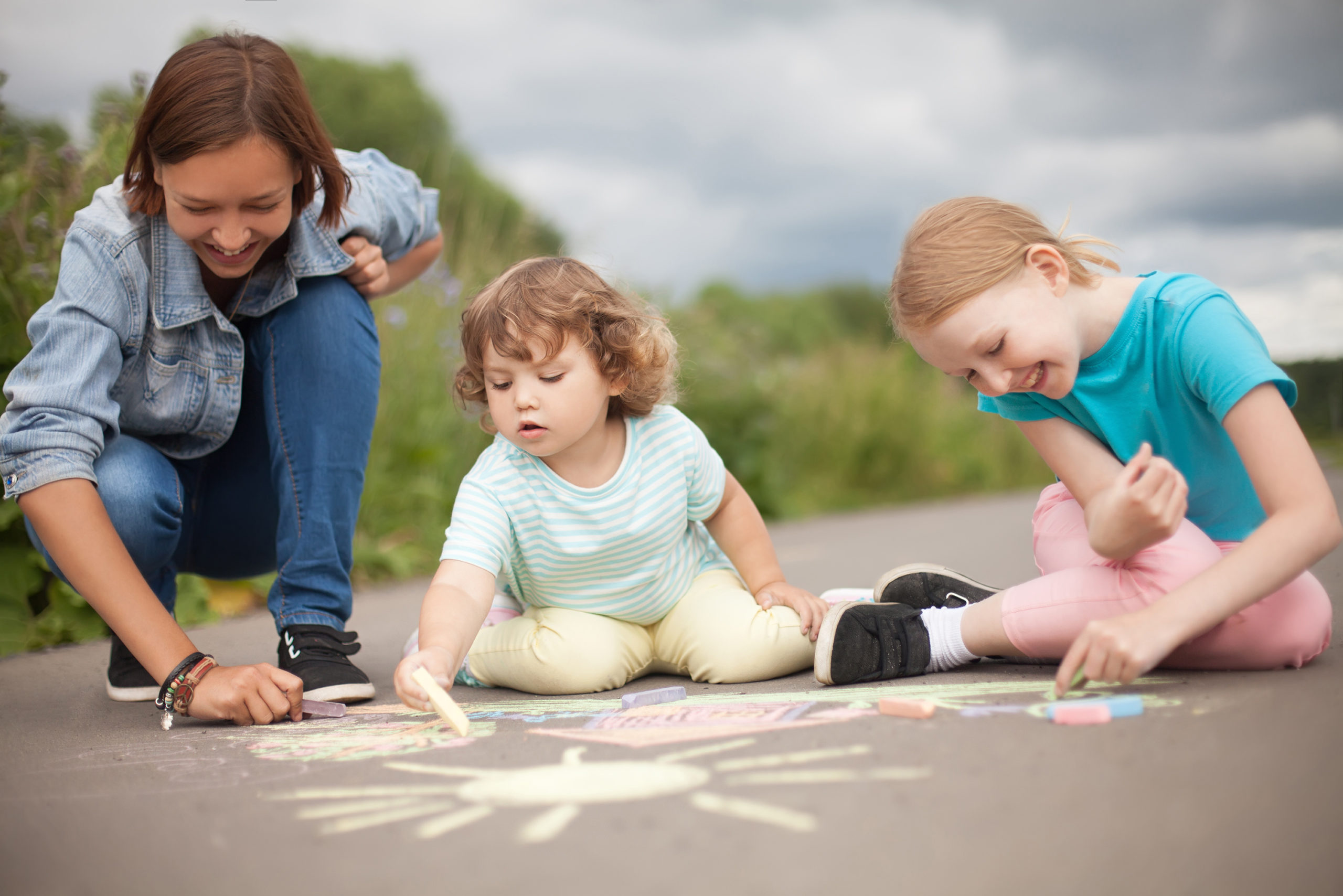 10 Tips on Hiring the Right Nanny for Your Family