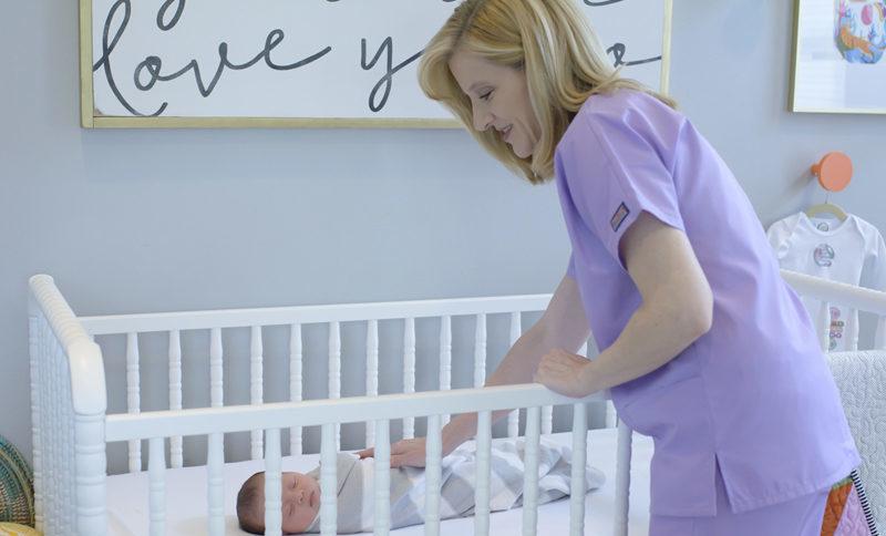 night nannies motherhood center